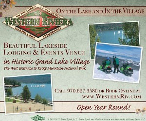 Western Riviera Lakeside Lodging : Grand Lake Lodging.