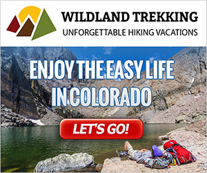 Wildland Trekking Company : Join us and experience Colorado's signature snowy peaks, clear mountain streams, alpine lakes and fantastic wildlife. Select from 4-5 day treks, base-camp or wilderness-based.