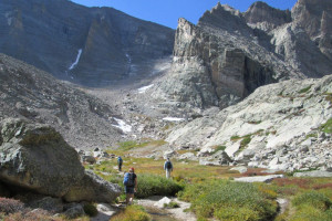 National Park HIKING TOURS | Timberline Adventures