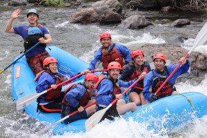 Rocky Mountain Adventures - booking this summer