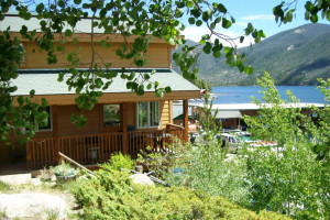 Rocky Mountain Vacation Rentals, Homes - AllTrips