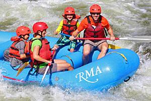 Rocky Mountain Adventures | Kid Friendly Fun