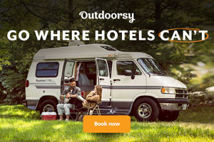 Rocky Mountain National Park RV Rentals