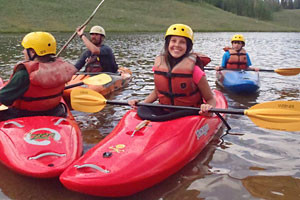 Rocky Mountain Adventures - summer & rentals