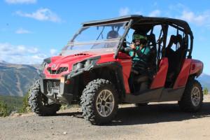 Grand Adventures | ATV tours