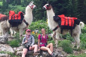 Wildland Trekking | Multi-Night Camping Trips