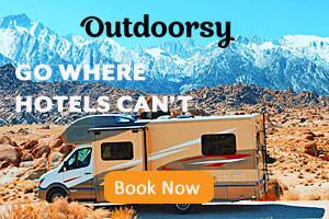 Rocky Mountain National Park RV Rentals