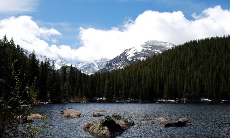 All Seasons Rv >> Bear Lake Trail, Rocky Mountain National Park Hiking - AllTrips