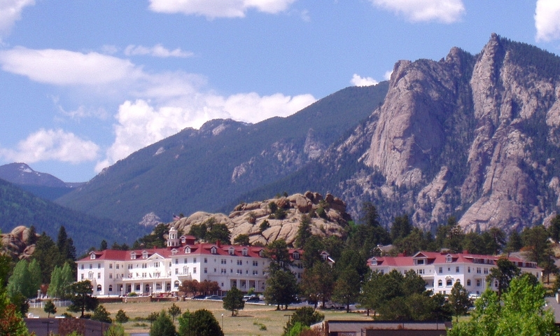 Luxury Hotels In Estes Park Co