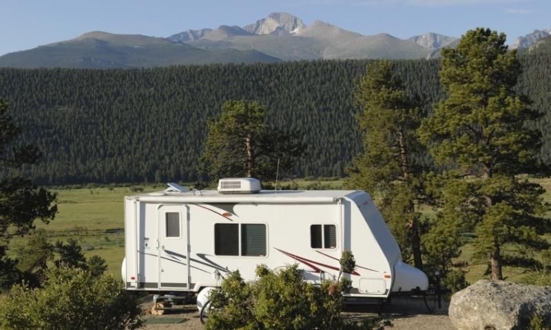 Rocky Mountain National Park Camping AllTrips