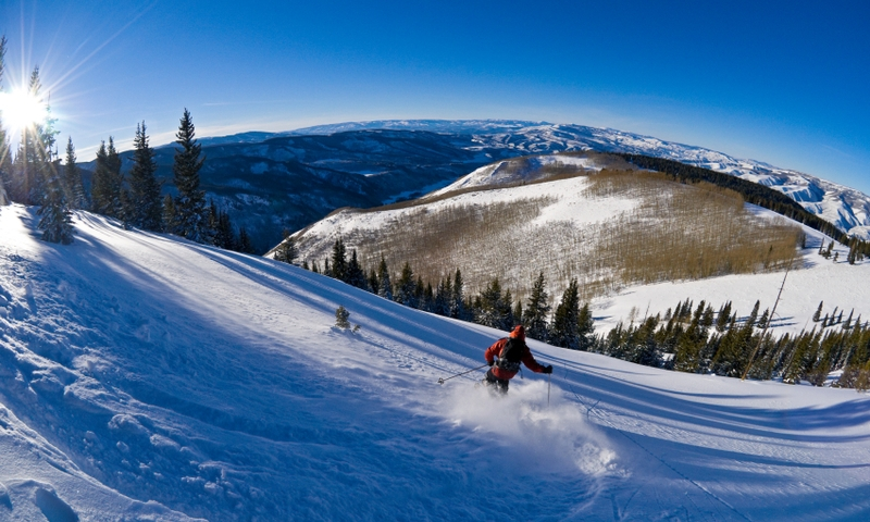Rocky Mountain Backcountry Telemark Skiing Alltrips