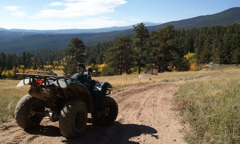 Rocky Mountain ATV Rentals, Jeep Tours & Trails - AllTrips