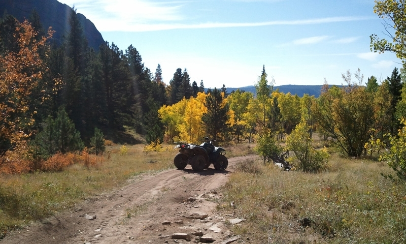 Rocky Mountain ATV