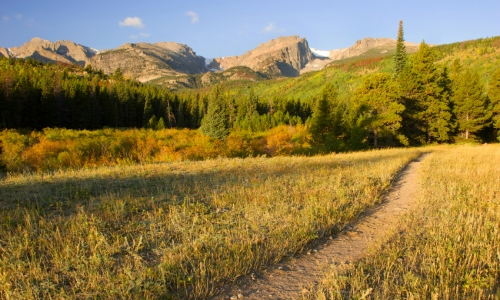Rocky Mountain National Park Hikes