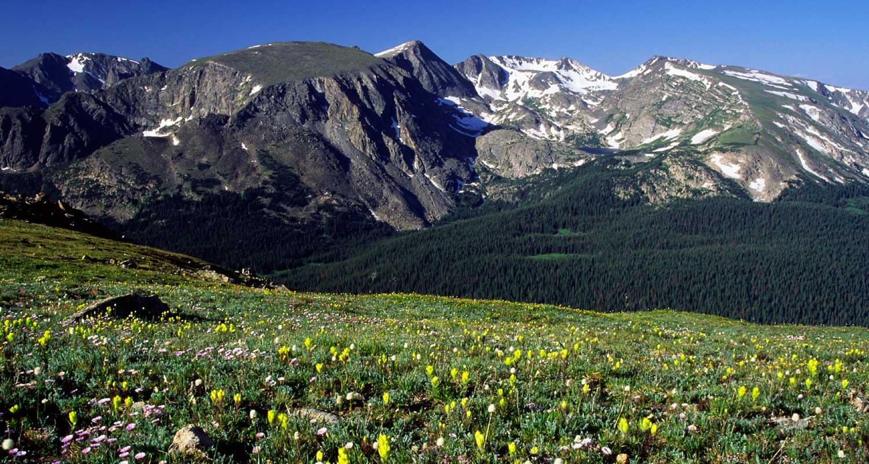 Rocky Mountain National Park Colorado Vacations  AllTrips